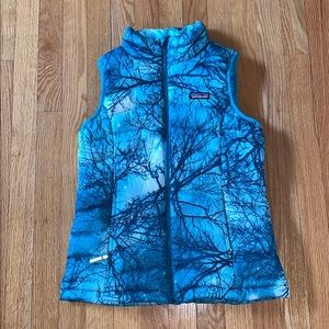 Girls Patagonia Vest (Brand New)